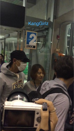 TOP - Thailand Airport - 10jul2015 - KangGirlz - 02