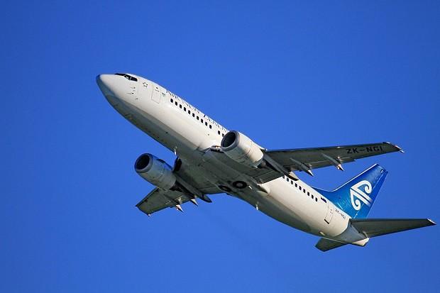 160716 ニュージーランド航空