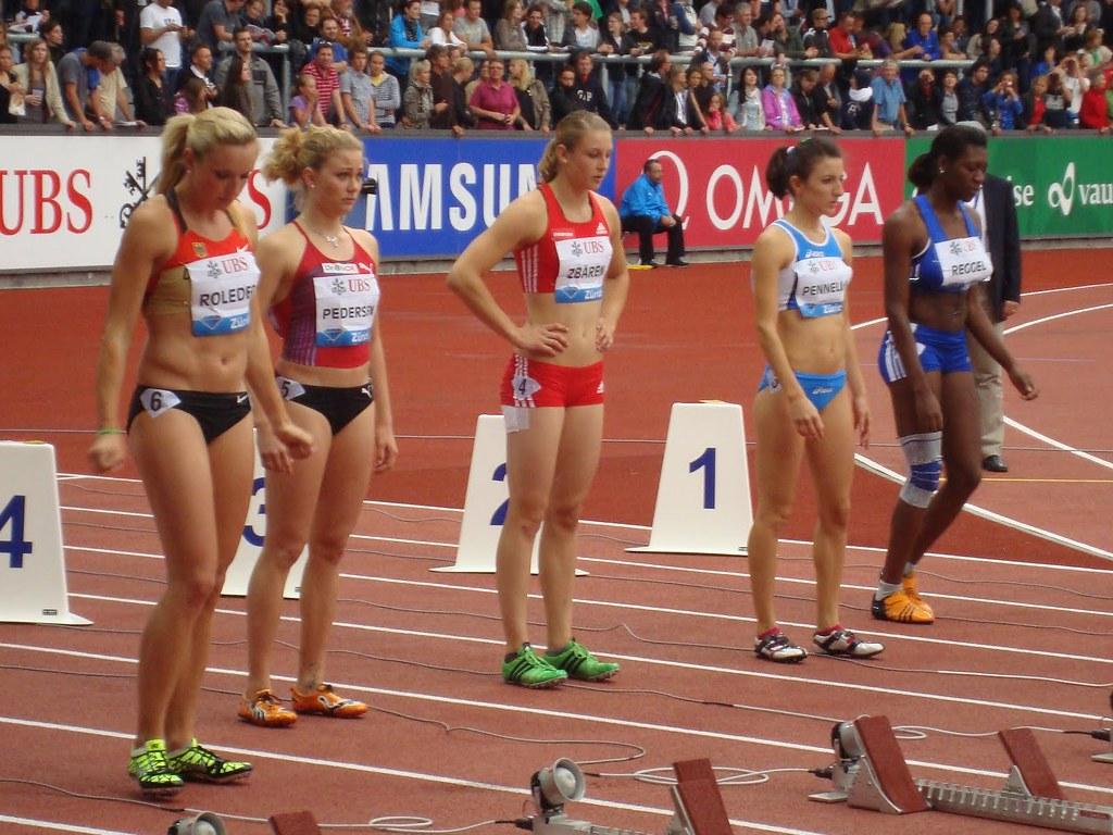 2011 Weltklasse Zuerich