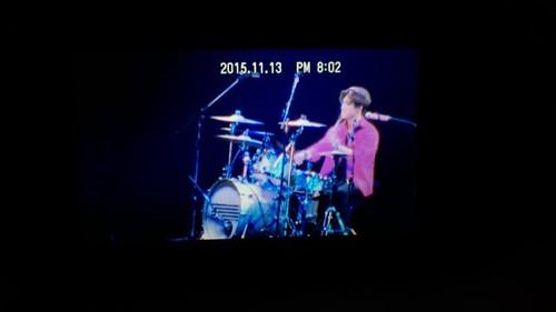 Big Bang - Made Tour - Tokyo - 13nov2015 - cheri0426 - 01