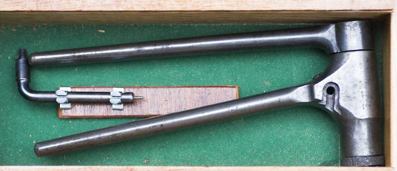 outil de rechargement Winchester modèle 1891 16344723943_06d254a6bd_c