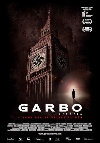Garbo cartell