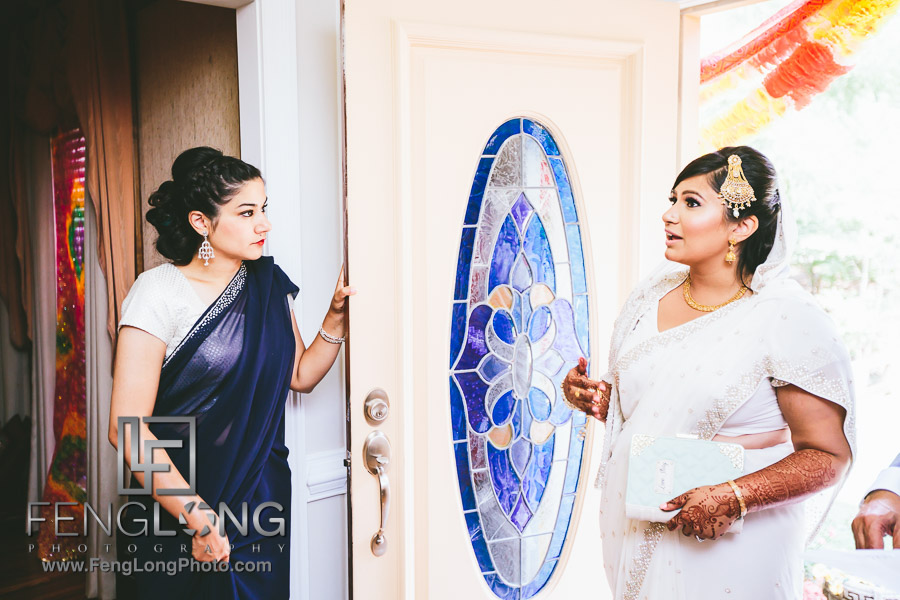 Atlanta Ismaili Muslim Indian Wedding | W Hotel Midtown Photographer