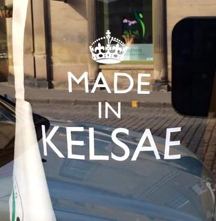 Mde in Kelsae