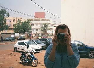 Le dimanche à Bamako...