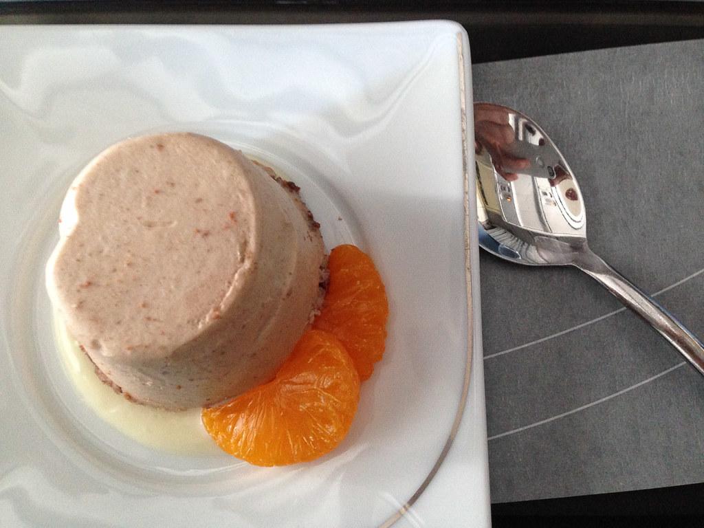 Air Berlin dessert