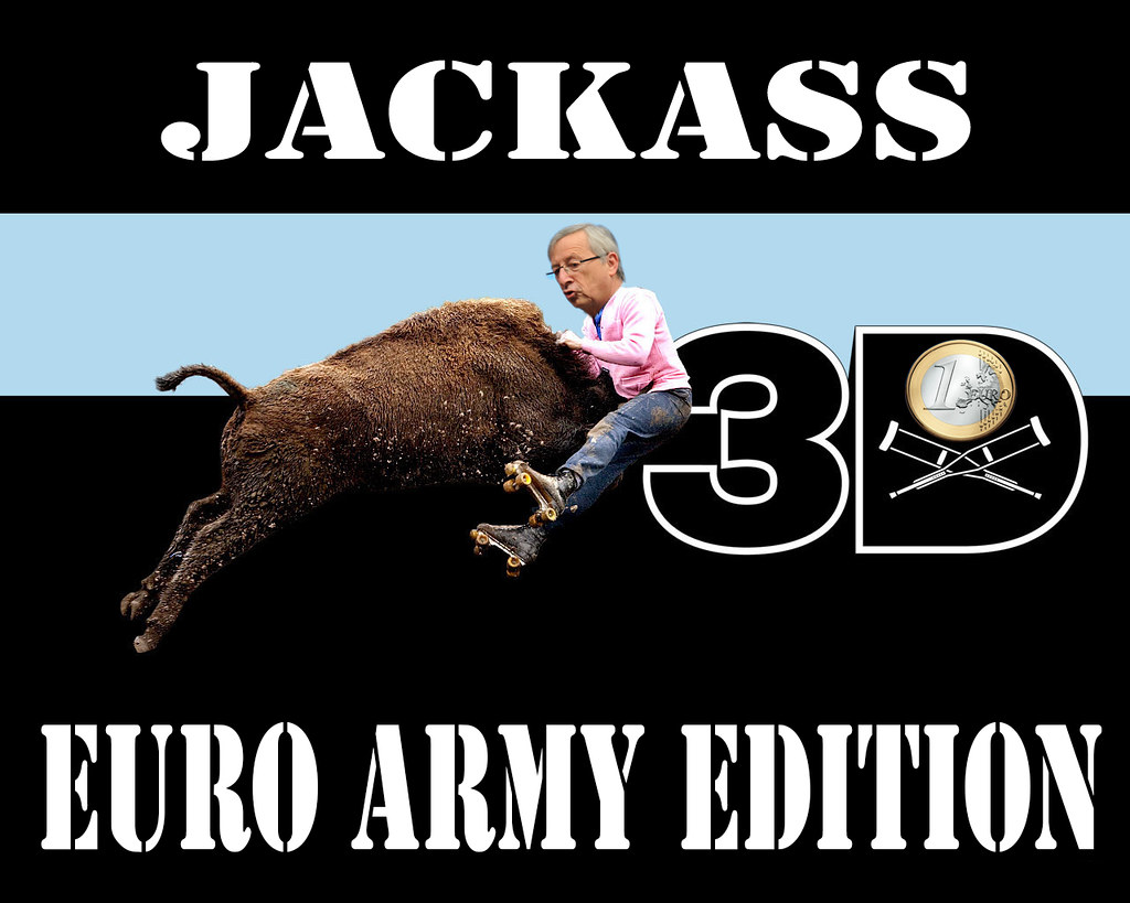 EURO ARMY