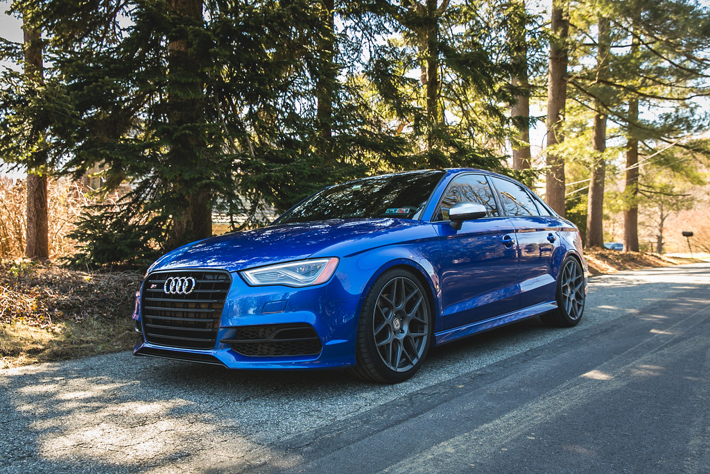 2015 S3 Introduction Audiworld Forums
