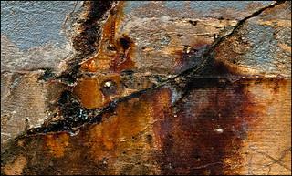 Corrosive Intertesselation