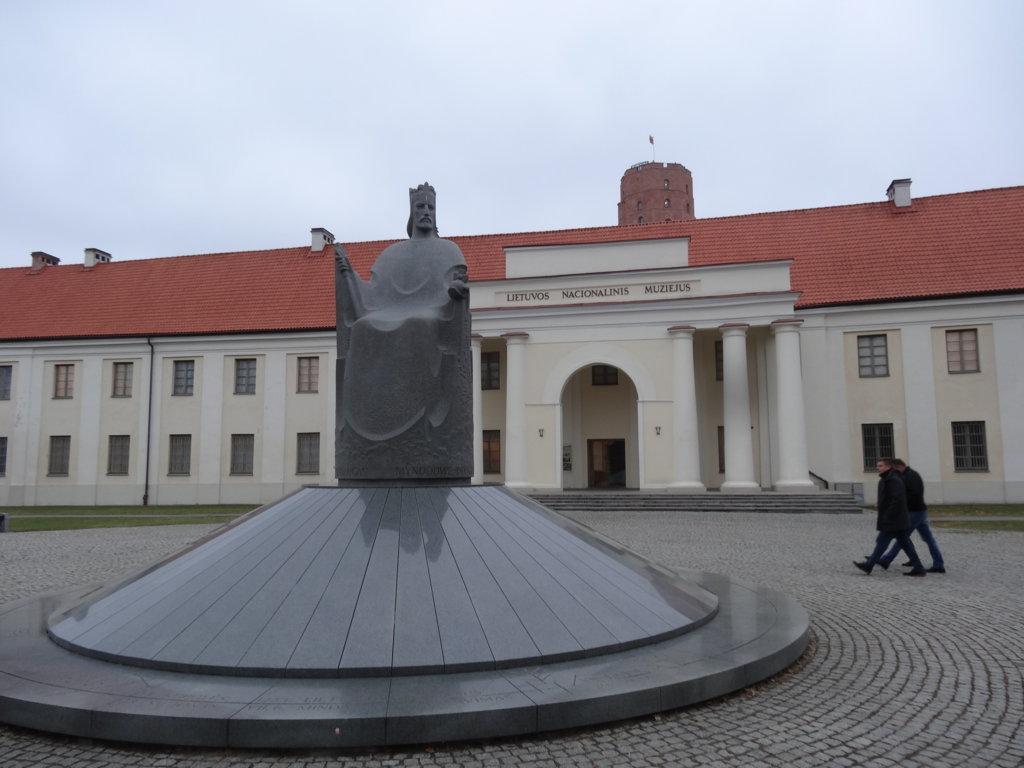 Vilnius - Museo Nacional