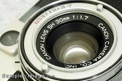Canon Demi EE17