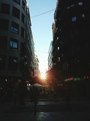 Sunchaser. Valencia, Spain Afotando