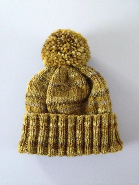 Handspun Hat