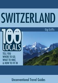 Switzerland 100 Locals cover