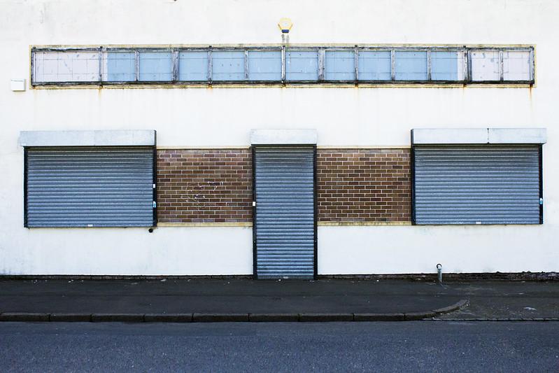 The Streets of Birmingham