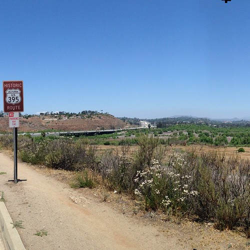 Eastern end of what used to be a lake but this is California. #mybikemonth #bikemonthsd #GObyBIKEsd