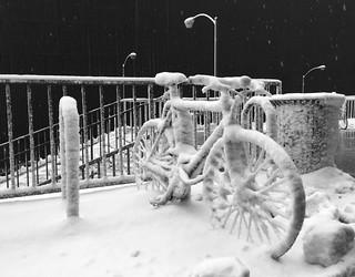 Foam Bike