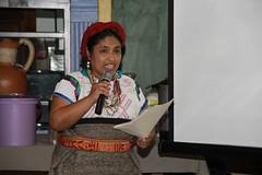 Gobierno del Estado impulsa desarrollo académico de mujeres indígenas, Oaxaca