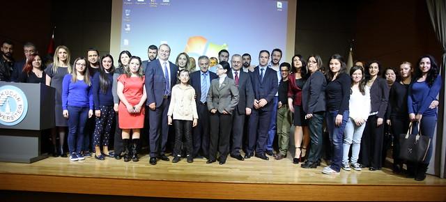 2.Otizm Günleri Üsküdar Üniversitesi'nde yapıldı 2