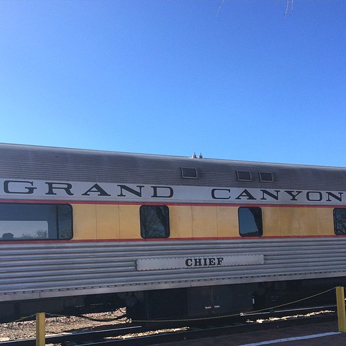 🚂🌅🚂heading to the Grand Canyon🚂🌅🚂