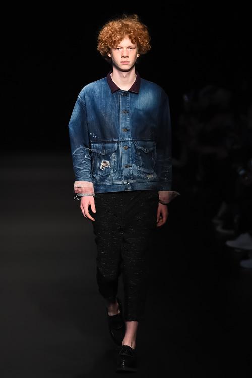 FW15 Tokyo FACTOTUM008_Ben Rees(Fashion Press)