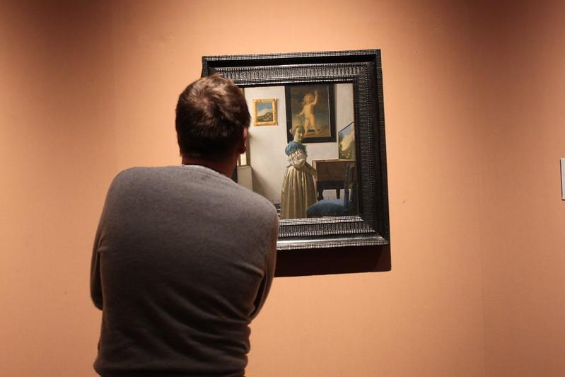 17度C遊倫敦-國家藝術博物館 (45)