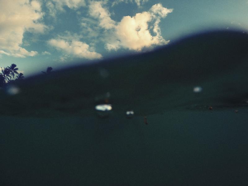ko olina lagoon - snorkelling