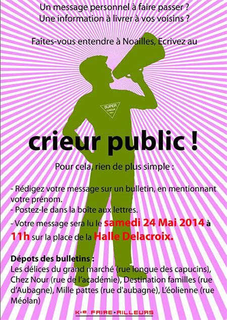 crieur public 2