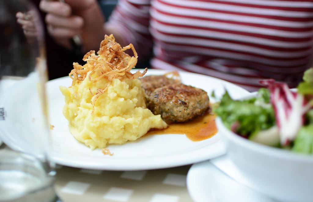Lugeck-Butterschnitzel