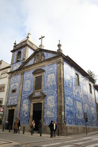 ポルトガル旅行記 ボリャオン市場