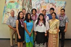 2016 Aloha Ceremony