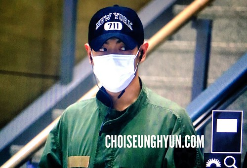Big Bang - Incheon Airport - 27nov2015 - Choidot - 03