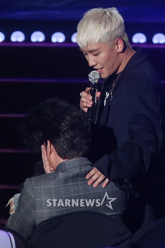 Big Bang - The 5th Gaon Char K-Pop Awards - 17feb2016 - Starnews - 10