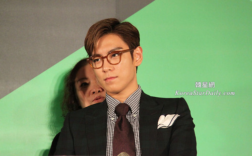 TOP - Secret Message Taiwan Press Conference - 06nov2015 - koreastardaily - 27