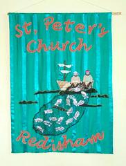St. Peter's Church, Redisham