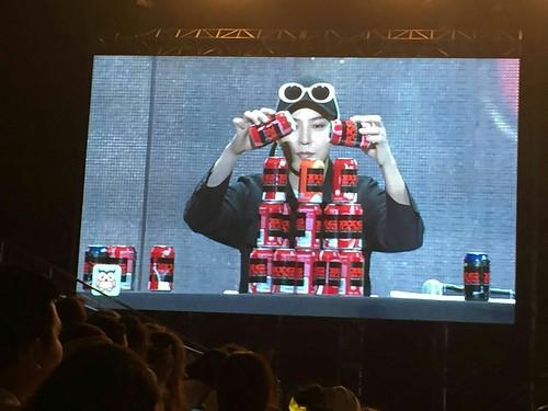 Big Bang - Made V.I.P Tour - Dalian - 26jun2016 - BIGBANG-YG - 20