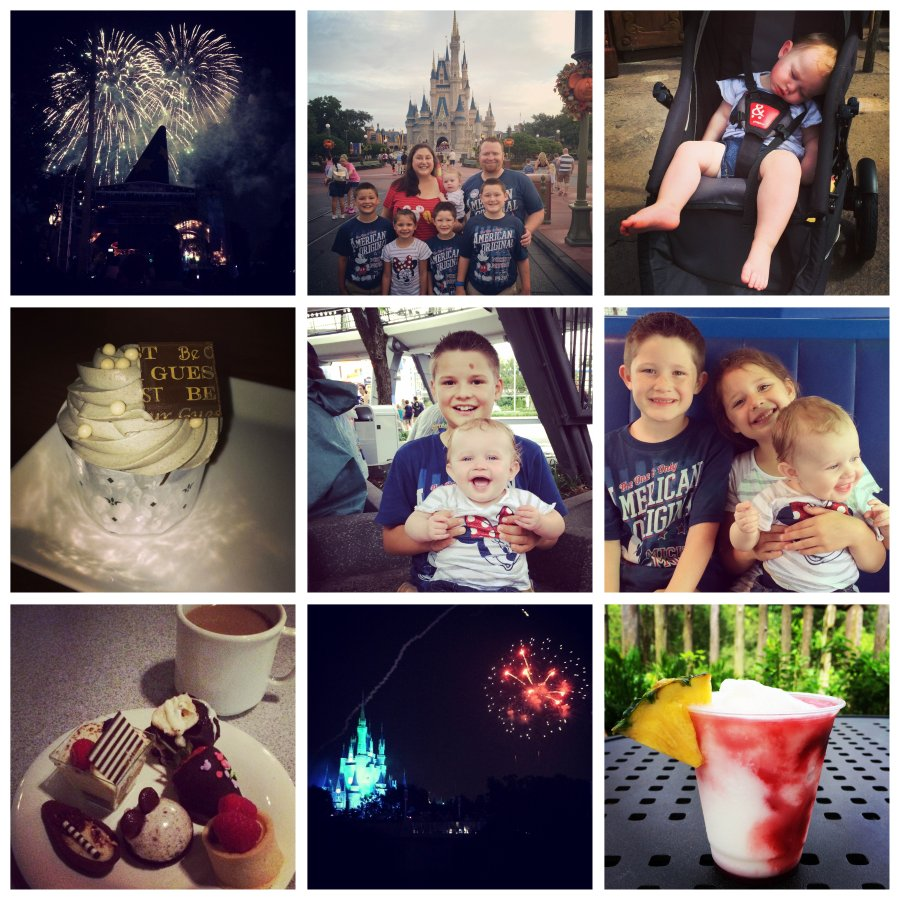september insta love four