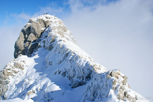 Alpinisme - 227