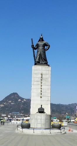 Co-Seoul-Gwanghwamun Square (10)