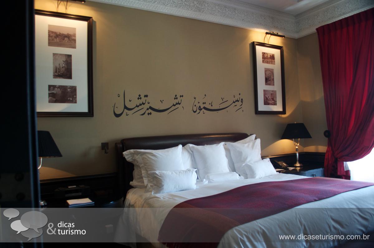 La Mamounia Hotel 18
