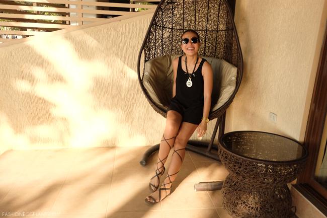 MATABUNGKAY BEACH HOTEL VILLA