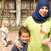 nationaal 'Knuffelmoment' tegen pesten en zinloos geweld