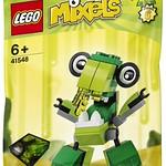 LEGO Mixels Series 6 41548