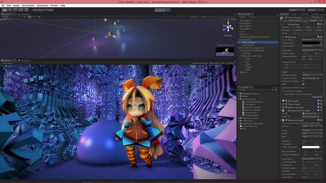 rendering_fractal_in_Unity5b