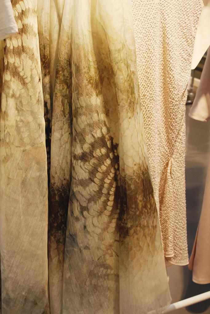 H&M Conscious Exlusive 2015 maxi skirt