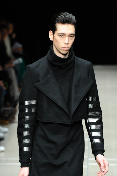 FW15 Tokyo Noir Fr026_Nile @ Image Models(Fashion Press)