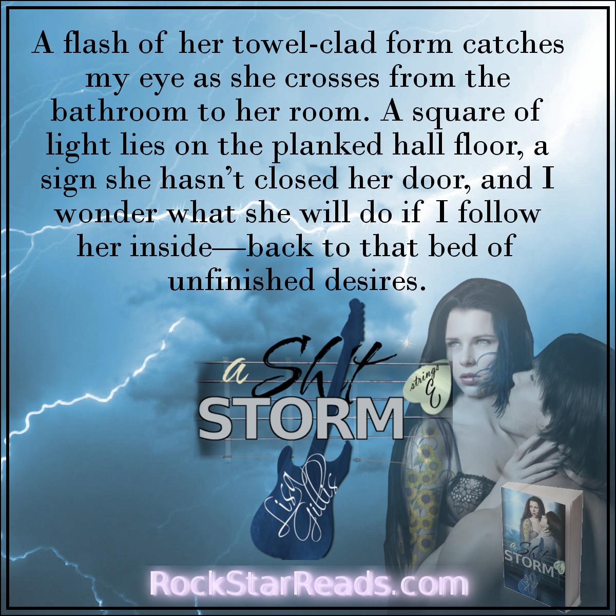 A Shit Storm teaser 1