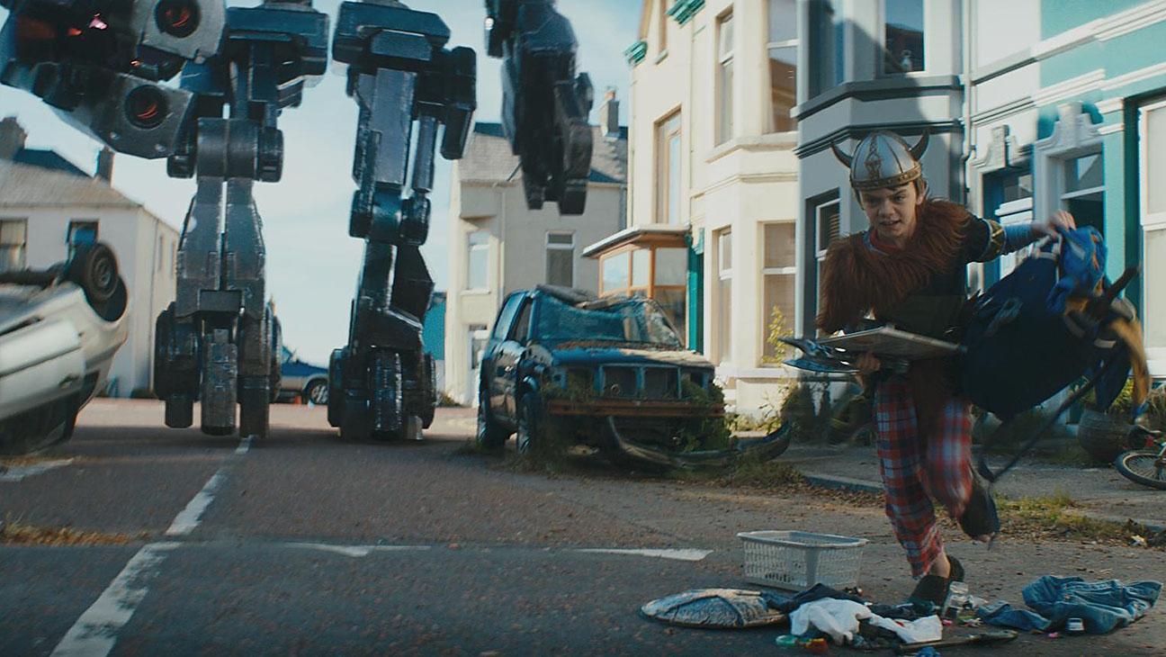 de che robot