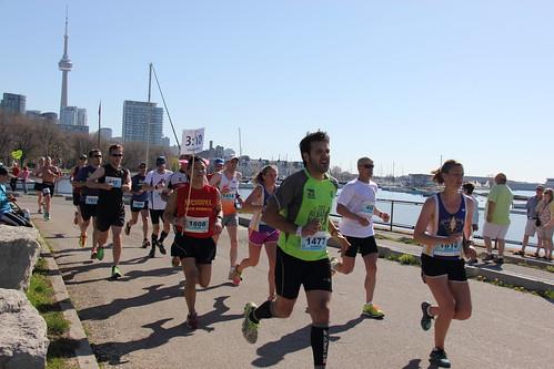 Goodlife Marathon