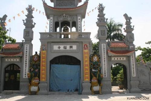 Bí ẩn ngôi chùa 'cầu con' thiêng nhất đất Bắc